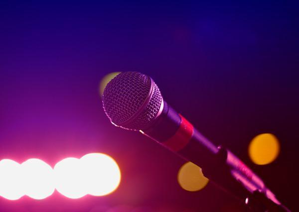 Karaoke meets Limousine