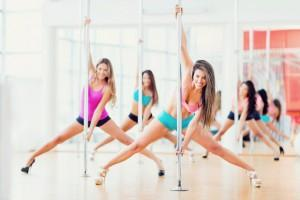 Pole Dance Kurs