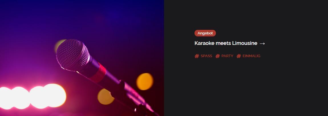 Karaoke in 71638 Ludwigsburg