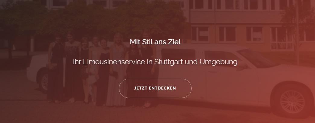 Limousine mieten & Limousinenservice für Ludwigsburg - EliteLimos.de: Stretchlimousinen, Stretchlimousine