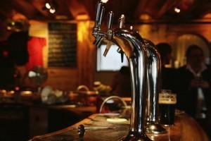 Bar Besuch